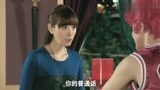 普通话很标准,关谷《爱情公寓》里奇葩造型把妹,还能说文言文