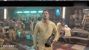 《银河护卫队》被捕的星爵配上这段背景音乐,真是太好笑了!