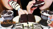 ☆ Kim&Liz ☆ 黑白甜点派对(品名见简介) 食音咀嚼音(新)