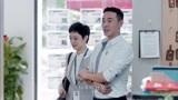安家:徐文昌房似锦手牵手进了门店,正式官宣房店长是自己女朋友