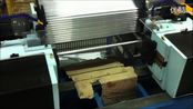 全自动双头倒角机 全自动铝管双头倒角机 长管倒角机-高清-弯管机 热播内容