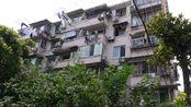 上海普陀区 新村路 285弄 童年故居 时隔21年重回 熟悉的雰囲気
