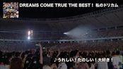 视频专辑 DREAMS COME TRUE THE BEST!私のドリカム/スペシャルダイジェストム