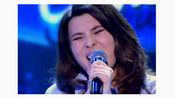 汪峰爱徒李邹珺一首黑豹乐队的《无地自容》是最好的女生版