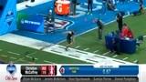 NFL球员体测数据:40码冲刺最快4秒29!博尔特能达到吗?