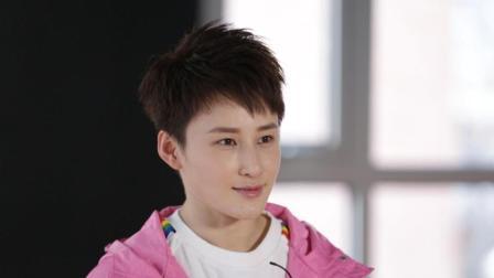 《红海行动》蒋璐霞: 生活中我挺女人的