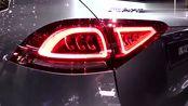2019年全新奔驰AMG GLE 53首次亮相,5.3秒破百,销量爆棚