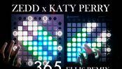 365天,我从未停止对你的思念/365-Zedd ft.Katy Perry(Ellis Remix)/Launchpad soft cover