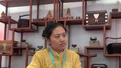 北京国际家具展·中国家具网采访富华特-孟海燕