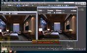 3dmax室内设计教程3dmax建模教程3d视频 折射的应用