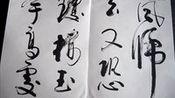 山东省夏津县书法家刘世香(墨龙)书法作品欣赏6—在线播放—优酷网,视频高清在线观看