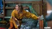 灾难电影惊涛飓浪正式上映,人物形象的高度还原,获得塔米认可!