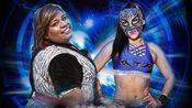 AAA Guerra De Titanes 2019-No DQ赛 Big Mami vs. Lady Maravilla