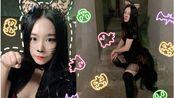 【猫妖精Tiki】Happy Halloween灬不给糖就咬你哦o( =ω= )m
