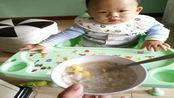 10个月婴儿喝粥离世,医生诊断粥里有毒,很多人都喜欢给宝宝加