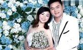 刘立和陈洋结婚照纪念视频
