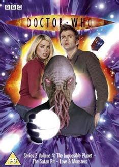 神秘博士第2季