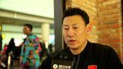 专访中国红队主教练李楠 打韩国这是常规操作 沙拉木是明日之星