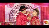 6.8中式婚礼预告