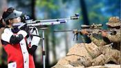 狙击手退役后,宁愿做保安也不做射击运动员,老兵:明智之举