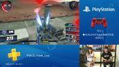 PlayStation 遊樂園 Live! | GUNDAM VERSUS & Tricky Towers