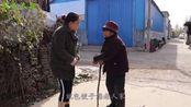 """82岁奶奶从北京远嫁山东,老了和娘家""""断亲""""了吗?听奶奶怎么说"""