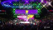 WWE2016年9月25日RAWwwe洛克vs兰迪奥顿