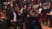 [CCTV音乐厅]《三门峡畅想曲》 指挥:张列 二胡:王国潼 王憓 演奏:中国广播民族乐团