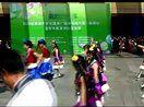 原创:李国亭《文化宫演出(成都云南知青舞蹈队-排舞)2012年6月9日