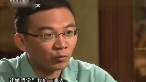 郎永淳讲述妻子患乳腺癌经历 欧阳夏丹盛赞搭档:是个真爷们