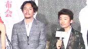 吴京请王宝强演《战狼2》,王宝强却说自己没收到邀请,怎么回事?