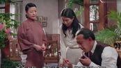 宋家皇朝:张曼玉执意嫁给大龄青年,姜文怒极要断绝关系