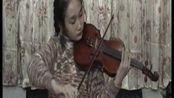 廖希演奏:帕格尼尼《摩西主题变奏曲》