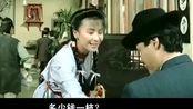 A计划续集张曼玉刘嘉玲卖花遇到警察,成龙四人替她们解围