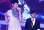 挑战麦克风:校草冠军丁野炫舞来袭 献唱《跟屁虫》