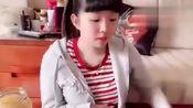 东北小辣妈跟老公吵架了,化悲愤为美食,来份鱼香肉丝盖饭!