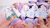 换装卡片开封试玩 奥比岛天使衣橱贝儿公主珍藏变装卡