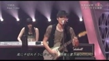 つぼみ MUSIC JAPAN现场版 12/09/02