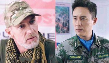 广式妹纸924期《《维和步兵营》老K再次现身抢地盘,杜淳对抗维护和平
