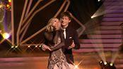 德国节目Let's dance - Moritz Hans&Steffi Jones&Sükrü Pehlivan国标舞比拼 21.02.2020