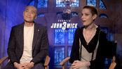 基努里维斯是真暖男么,记者向同片演员求证!