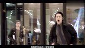 西装暴徒张晋新片《九龙不败》硬刚《复联4》,炮灰or黑马?