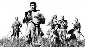 《七武士》反映出了日本农民与武士之间的关系,值得每个人深思