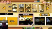 哲平 手机游戏 猫咪大战争  猫咪风云塔 24 楼