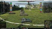 坦克世界日常