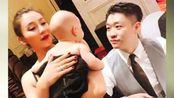 唐菀与曹云金离婚后首发文,她这一句话引起了网友的热议