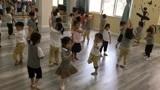 小班幼儿毕业典礼创意舞蹈幼儿《星际宝贝》舞蹈律动,你学会了吗?