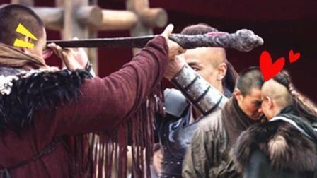 《海上牧云记》硕风和叶让出铁沁剑, 赫兰铁辕打败牧云银甲