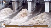 多长时间,才可以把三峡大坝的水放完,网友:下游人民答应吗
