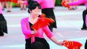 崔子格歌曲《爱情大师》广场舞,舞步轻快自如,简单好学